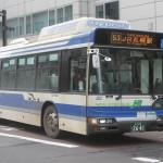 良いバスが来るまで札幌駅前で撮影!(2016年2月20日中央バス乗り回し~その1~)