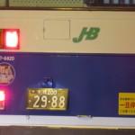 琴似営業所の札幌200か2988(527-8820)と札幌200か2999(527-8821)が路線復帰した模様!(2016年4月6日~11日車両動向 Vol.2)