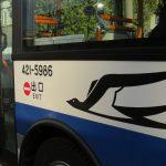 【ジェイ・アール北海道バス(JHB)】2016年度新車・除籍一覧