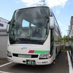 【ジェイ・アール北海道バス】札幌22か2544・札幌22か2813が廃車!(2016年6月17日~7月9日車両動向 Vol.9)