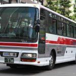 【北海道中央バス】札幌200か・538