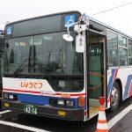 【じょうてつバス】札幌200か4216