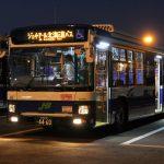 【ジェイ・アール北海道バス】ガーラ2台納車、そしてエルガ第2弾も!(8月11日~9月25日車両動向)