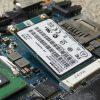 東芝Dynabook R631のSSD交換とリカバリ方法