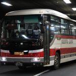 【ニセコバス】札幌200か2172