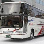 【北都ベリアールサービス】札幌200き・888