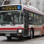 【北海道中央バス】札幌200か4483