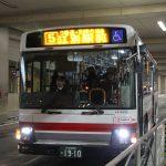【北海道中央バス】ヘッドライトLED換装本格的に開始!