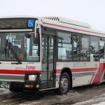 【北海道中央バス】札幌200か4266