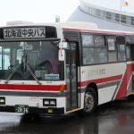 雪まつりシャトルバス~2017~