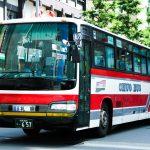 【北海道中央バス】札幌200か・657