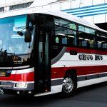 【北海道中央バス】札幌200か4635