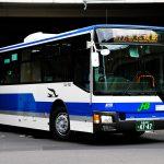 【ジェイ・アール北海道バス(JHB)】2017年度新車・除籍・転属一覧