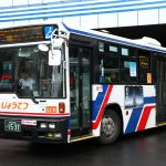 【じょうてつバス】札幌200か1537