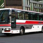 【北海道中央バス】札幌200か・537
