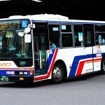 【じょうてつバス】札幌200か4733