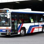 【じょうてつバス】札幌200か4755