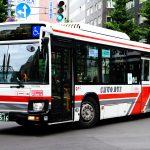 【北海道中央バス】札幌200か4516