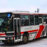 【北海道中央バス】札幌200か2546