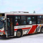 【北海道中央バス】札幌200か3300