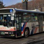 【じょうてつバス】札幌200か1236