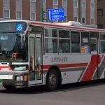 【北海道中央バス】札幌200か3766