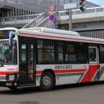 【北海道中央バス】札幌200か4901