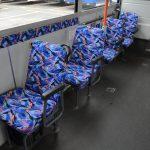 """【ジェイ・アール北海道バス】更新車は""""あの""""モケットだけじゃなかった!?"""