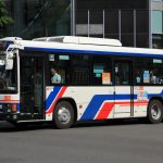 【じょうてつバス】札幌200か4986