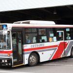 【北海道中央バス】札幌200か1963