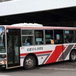 【北海道中央バス】札幌200か666
