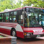 【じょうてつバス】札幌200か4023