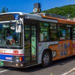 【じょうてつバス】札幌200か4829