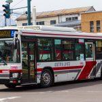 【北海道中央バス】札幌200か4493