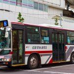 【北海道中央バス】札幌200か482