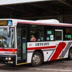 【北海道中央バス】札幌200か1492